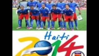 Ayiti Leve - Mikaben, Olivier Martelly, Shabba, Carel Pedre & Peterson | carelpedre