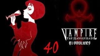 Прохождение Vampire the masquerade bloodlines - 40 Помощь Митнику №1(, 2014-09-07T16:38:46.000Z)