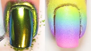 New Nail Art 2019 💄😱 The Best Nail Art Designs Compilation Part 1