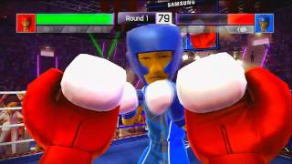 Kinect Sports: Boxing