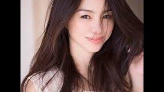 2児の母である井川遥さんですが、あまりにきれい過ぎて、地球人ではな...