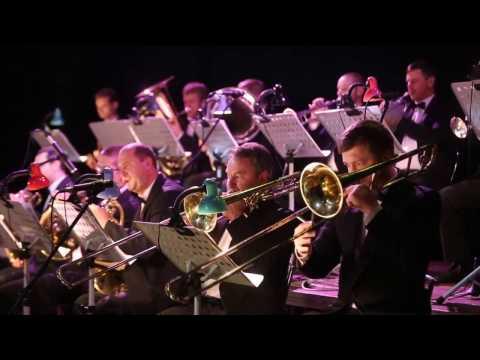 Мировые хиты прозвучали со сцены ГЦК в исполнении духового оркестра 27.10.2016