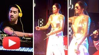 Deepika Padukone Dance Performance   Nucleya   Vin Diesel   xXx Return Of Xander Cage India Premiere