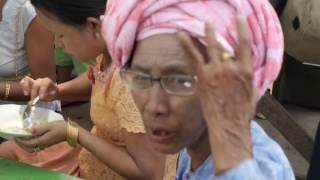 MC VIET THAO- CBL (460)- VIỆT THẢO in MYANMAR (Part 3)- DẤU TÂM PHẬT- MAY 26, 2016.