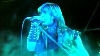 Iron Maiden[HD] Children Of The Damned 1982 Live UK.