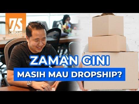 Zaman Gini Masih Mau Dropshipping? - Cara Sukses Bisnis Dropship