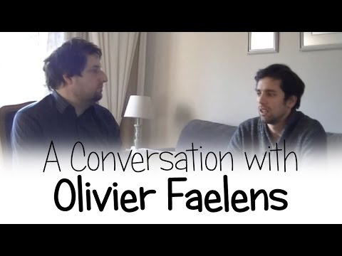 A Conversation With Olivier Faelens (ex-Anthroposophy / Waldorf School Student)