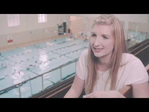 Let's Talk...Periods with Rebecca Adlington
