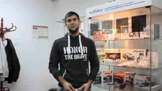 Отзыв от клиента Autostudio Марьино Антон, ноябрь 2015(, 2015-11-23T10:00:18.000Z)