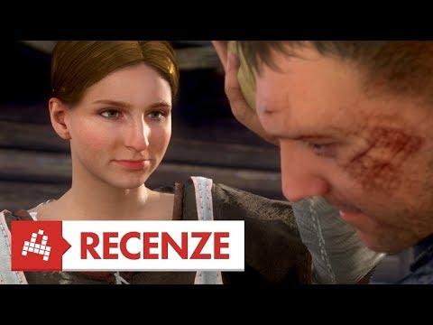 Kingdom Come: Deliverance - Recenze
