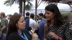 Far Cry 3-Party mit Micaela Schaefer und Ralf Richter auf der gamescom