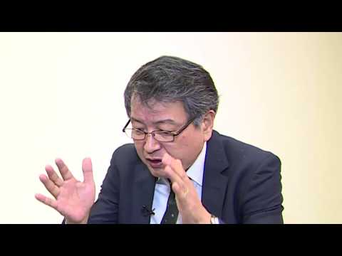 BW Hero Smart Cities Influencer Series; Vice Minister Shigemoto Kajihara