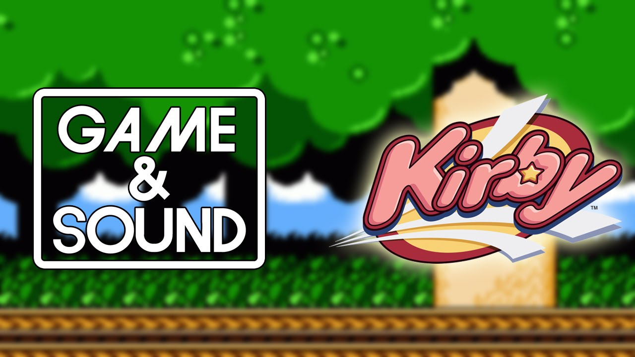 Kirby - Green Greens | Game & Sound Remix