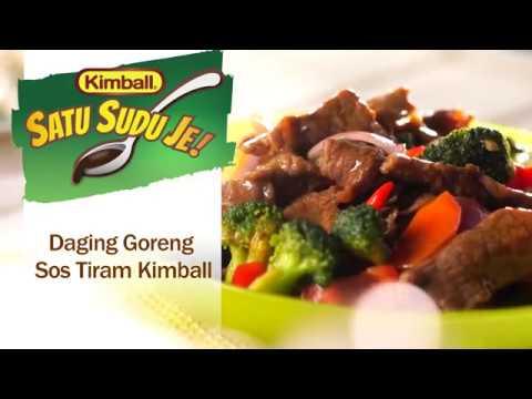 Kimball Recipe | Stir-Fry Beef With Kimball Oyster Sauce