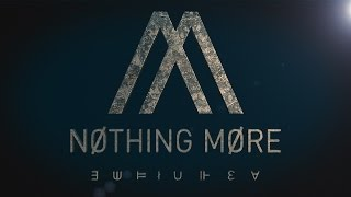 Nothing More - Christ Copyright - Machine Shop Performance Video