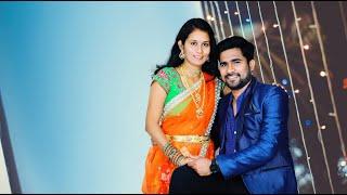 Shruthi reddy+praveen reddy pree wedding