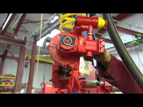 Red Rooster Industrial UK Ltd, cranes, hoists, lifting equipment, winches