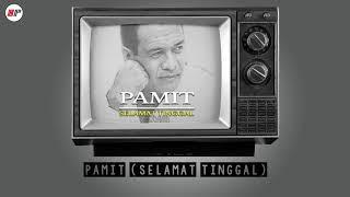 Broery Marantika - Pamit (Selamat Tinggal) (Official Audio)