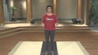 Lilias Yoga - Cardio Challenge (6)