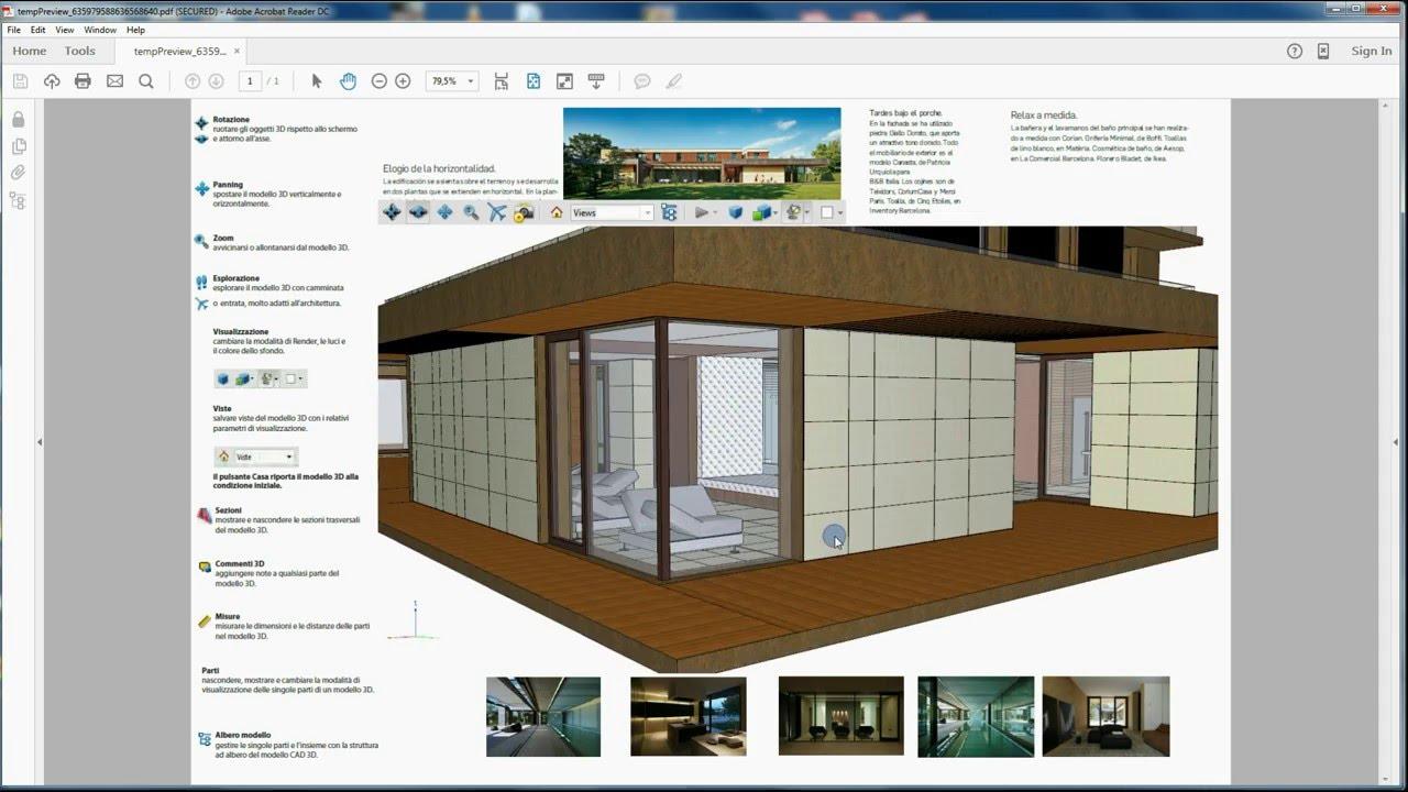 modelli 3d sketchup