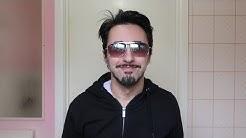 Tony Stark Style // Robert Downey Jr (Iron Man) Beard & Hair