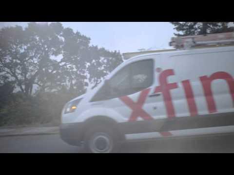 Comcast XFinity 30 Second Image TV spot-Commitment