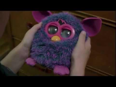 Furby 2012 - Change It Back