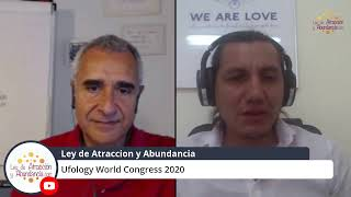 The Ufology World Congress 2020 Robin Productor De Congreso