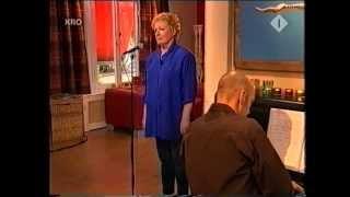 Astrid Nijgh - Als je ooit weggaat (Lied: Robert Long)