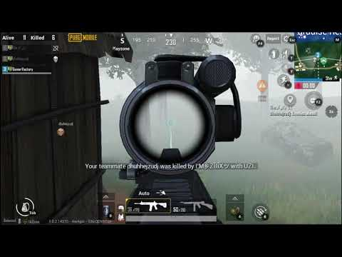 Pubg Imba Killing By Game Victory 12 Year Old || Name SubtainAli