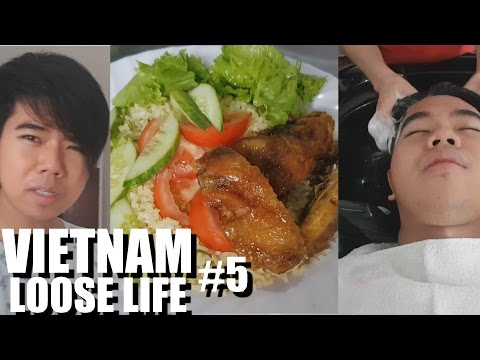 Life in Saigon, Vietnam VLOG - Tourist Area, Thao Dien, Airport  LOOSE LIFE #5