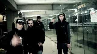 GreyTown Army - Minuit dans ma ville