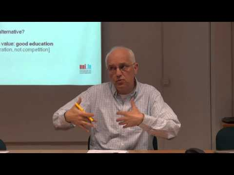 Gert Biesta: Good Education in an Age of Measurement