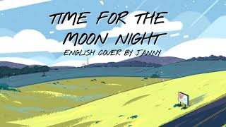 GFRIEND - 밤 (Time for the moon night)   English Cover by JANNY