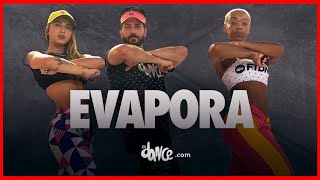Baixar Evapora - IZA, Ciara and Major Lazer | FitDance SWAG (Official Choreography)