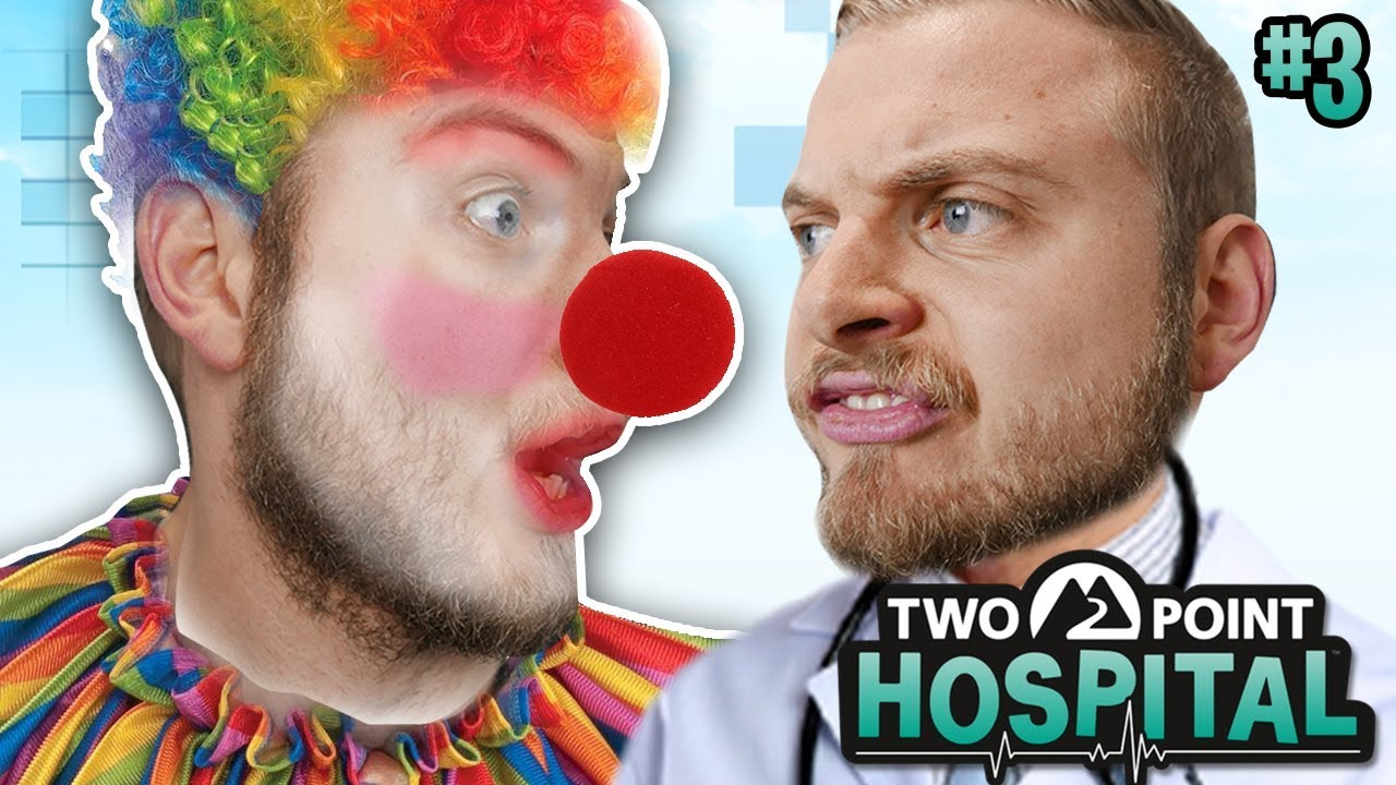 clowns-everywhere-two-point-hospital-3
