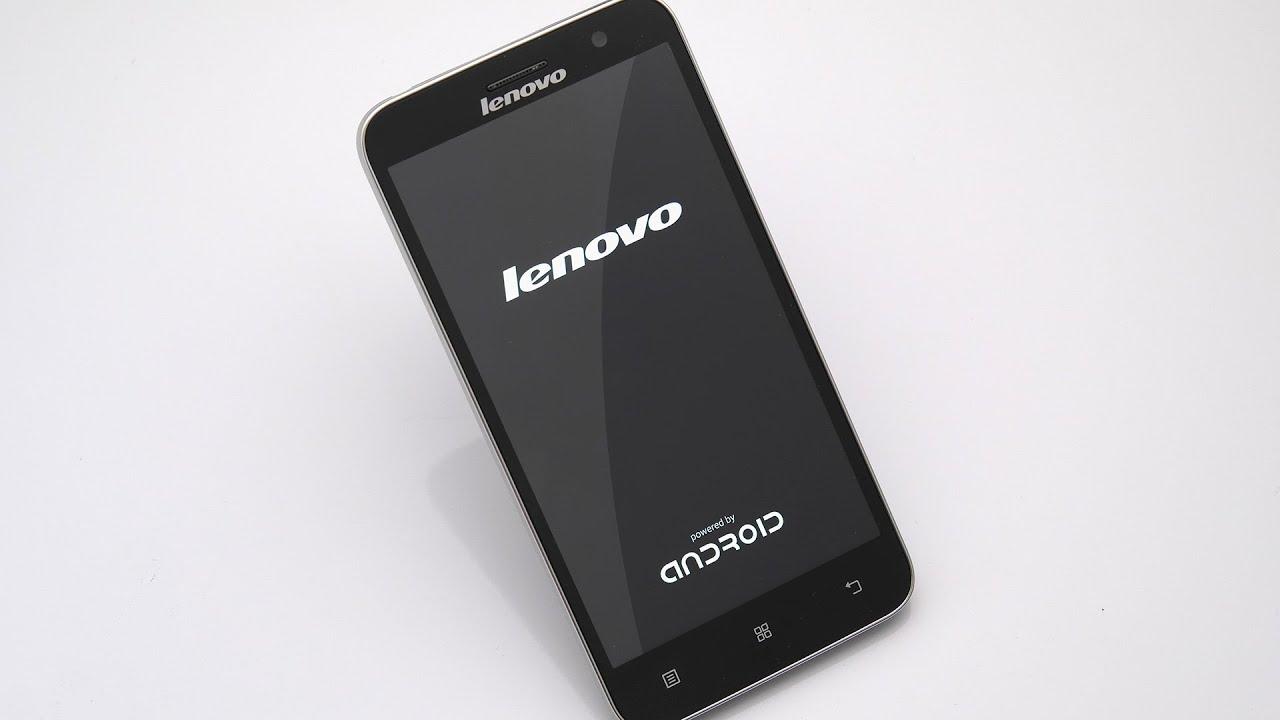 Lenovo A806 Video Test 1080p - YouTube