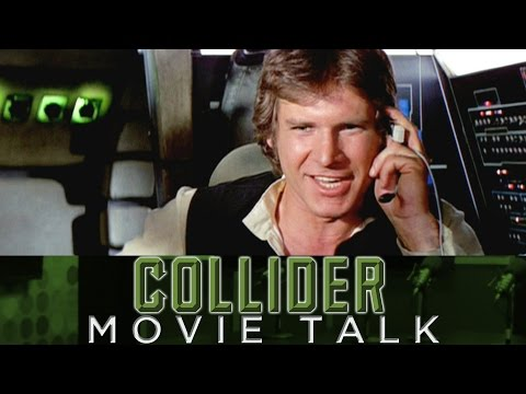 Collider Movie Talk - Young Han Solo Actors Shortlist Update