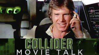 Collider Movie Talk - Young Han Solo Actors Shortlist Update