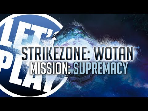 Let's Play: Infinity - Strikezone Wotan // Mission: Supremacy