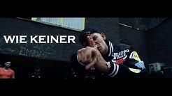 Capital Bra - Wie keiner (Musikvideo) (Remix)