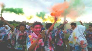 Download Lagu PERPISAHAN sekolah Terbaik SepanjangMasa SMA - Angel 9 Band | (Video Documentary Kelulusan SMA)