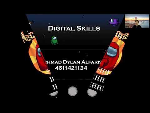 Digital Skills In Era Industrial Revolution 4.0