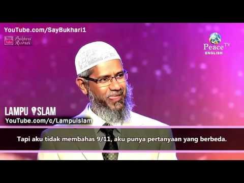 Dr Zakir Naik - the best of-2 (teks bahasa Indonesia)