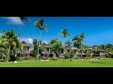 Calabash Luxury Boutique Hotel & Spa , Grenada Official Video