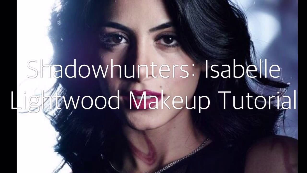 shadowhunters isabelle addiction