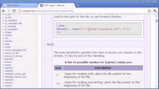 Beginner PHP Tutorial - 1 - Introduction to PHP Mp3