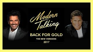 Modern Talking - Cheri Cheri Lady (2017)