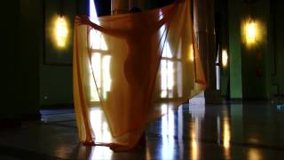 Salome - Dance of the seven veils by Susana Reche,  final part