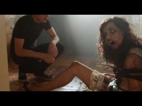 Interview With Jeff Baena, Director Of 'Life After Beth' (2014 Sundance Film Festival)